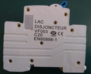 Circuit breakers LAC